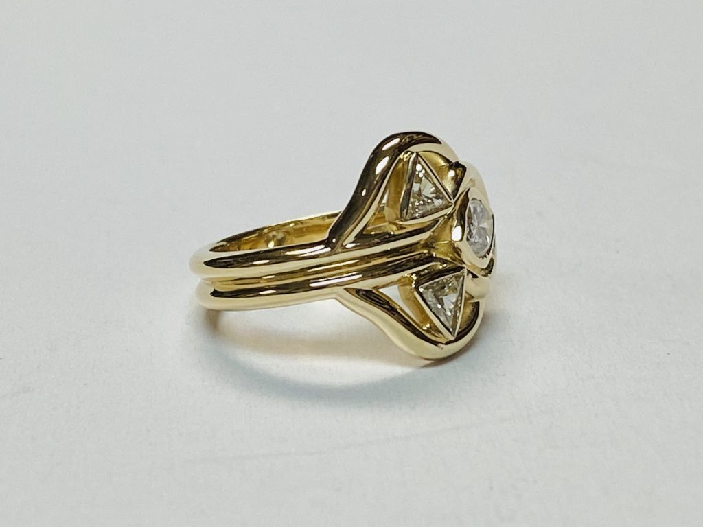 2021 Hayman Jewelry